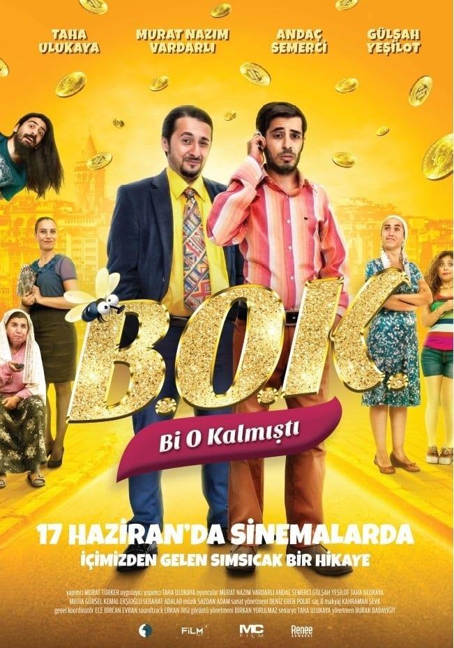 Ver Bi O Kalm??t? Online HD Español (2016)