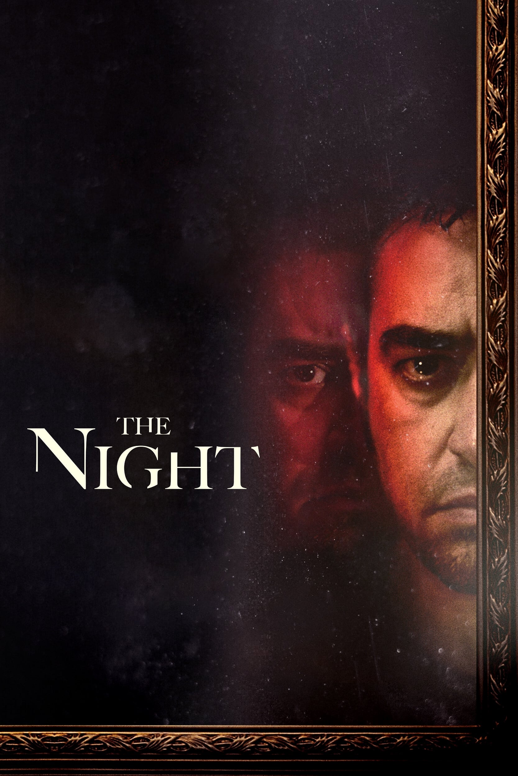 The Night Legendado