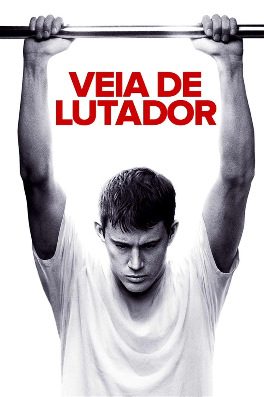 Veia de Lutador Torrent (2009) Dual Áudio 5.1 BluRay 1080p Dublado Download
