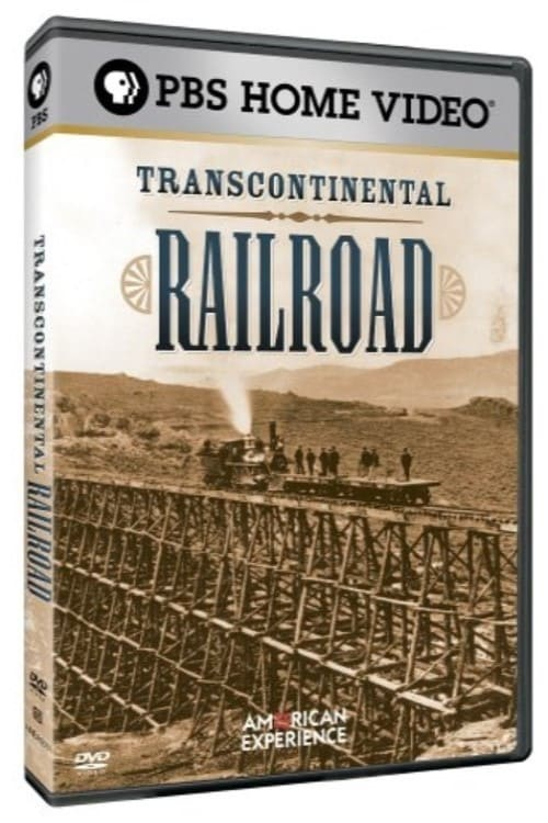 Ver American Experience: Transcontinental Railroad Online HD Español (2003)
