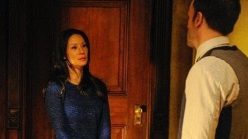 Elementary Season 1 :Episode 16  Details