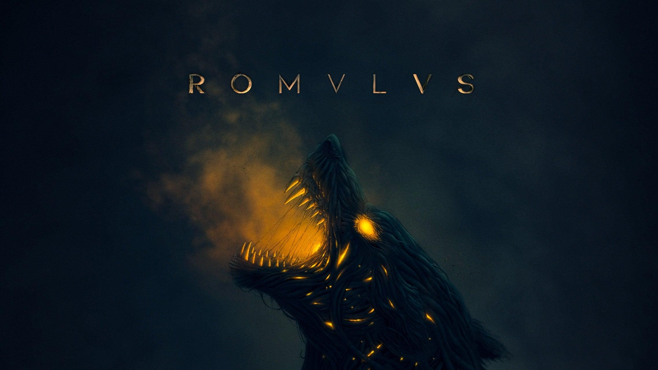 Romulus – Temporada 1 Completa [Mega]