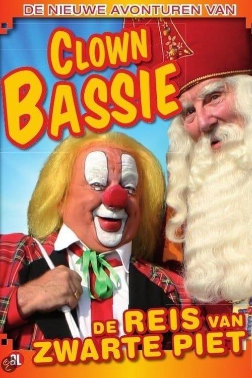 Ver De Nieuwe Avonturen van Clown Bassie – De Reis van Zwarte Piet Online HD Español ()