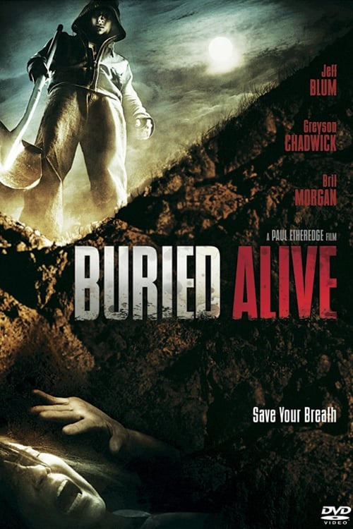 Buried Alive on FREECABLE TV