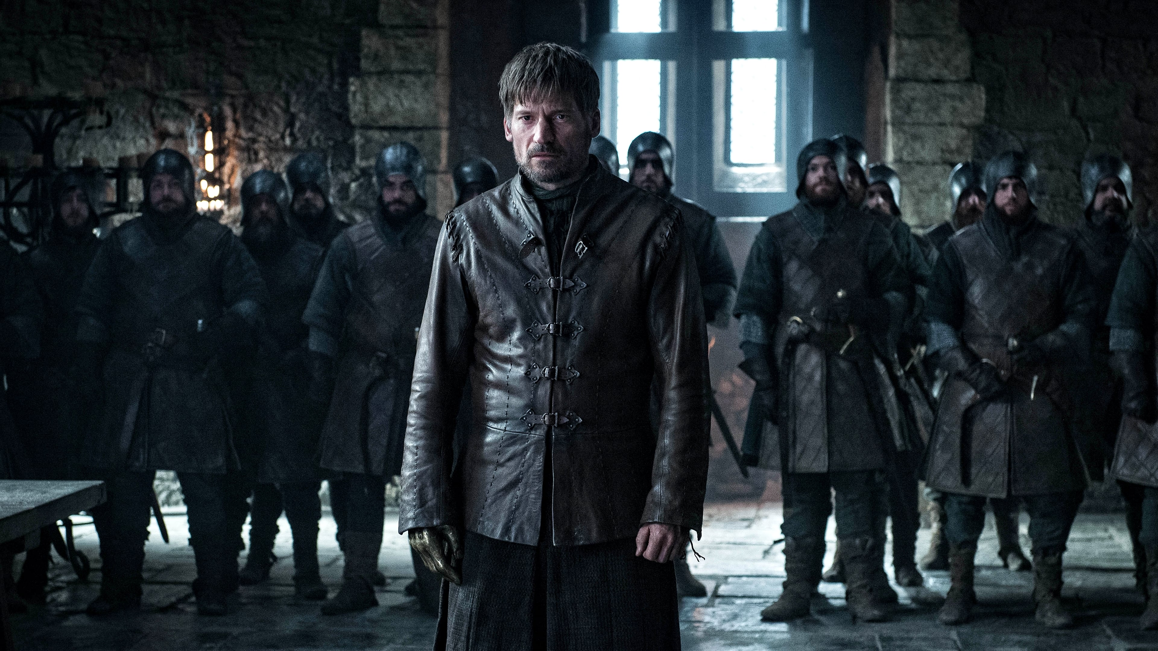 Game of Thrones - Season 8 Episode 2 : A Knight of the Seven Kingdoms