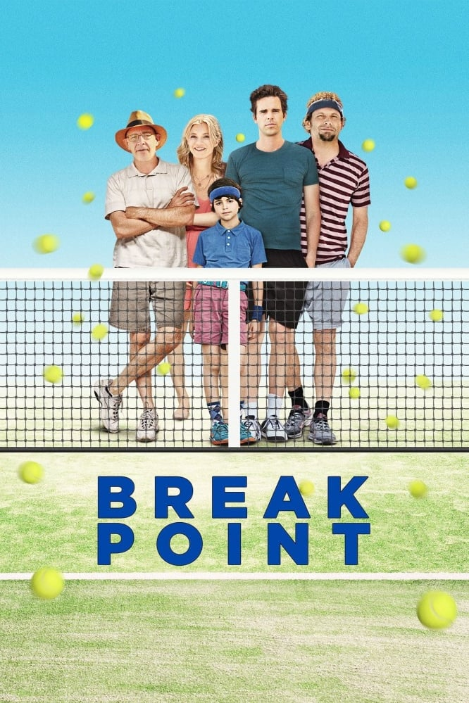 Break Point on FREECABLE TV