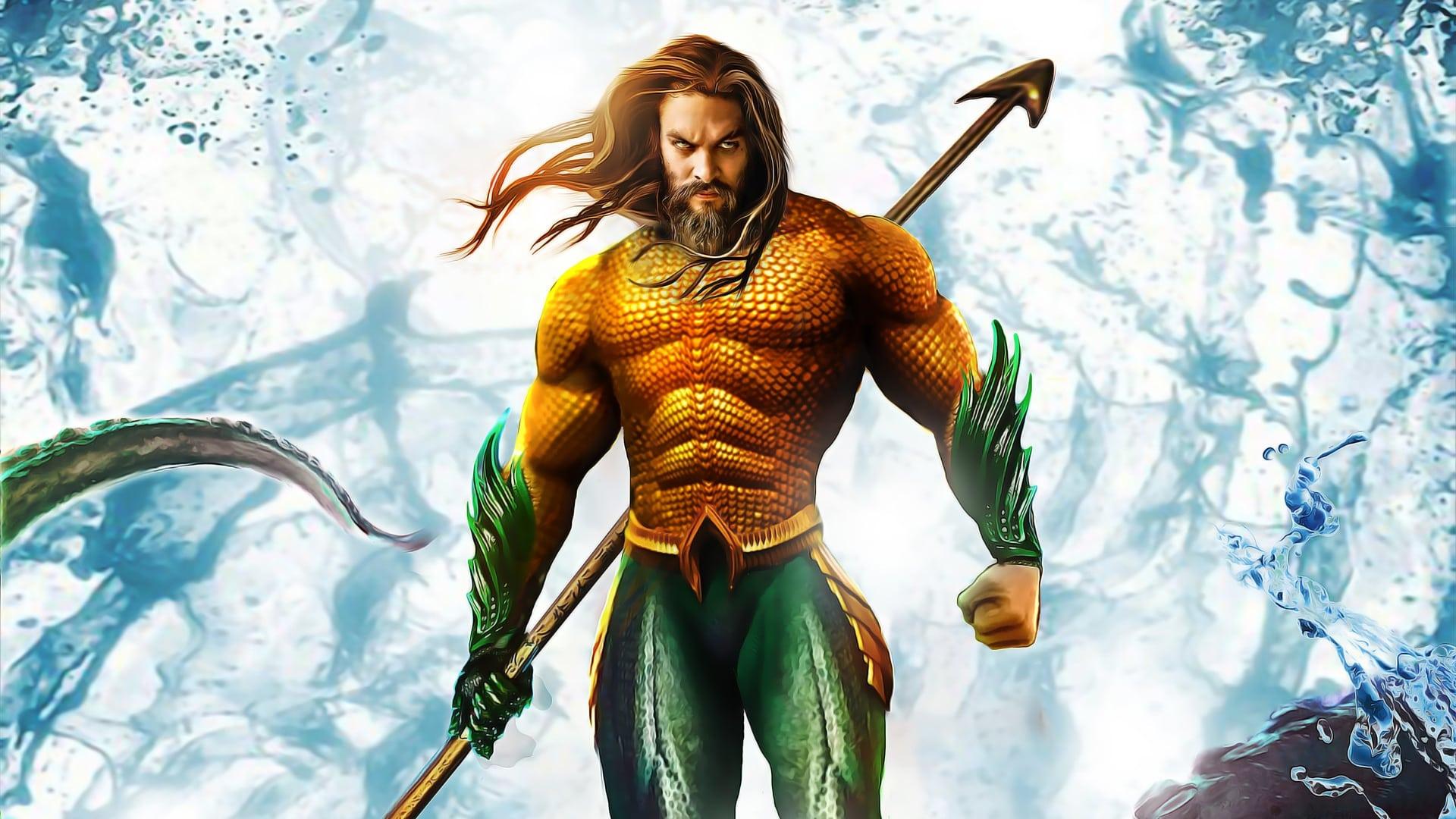 Aquaman 123movies