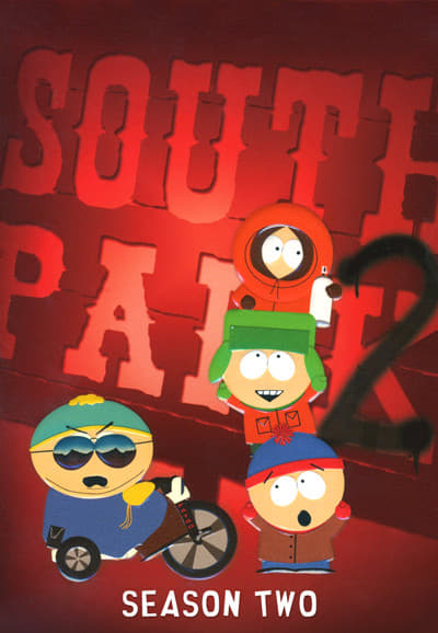South Park 2º Temporada (1998) Blu-Ray 720p Download Torrent Dublado