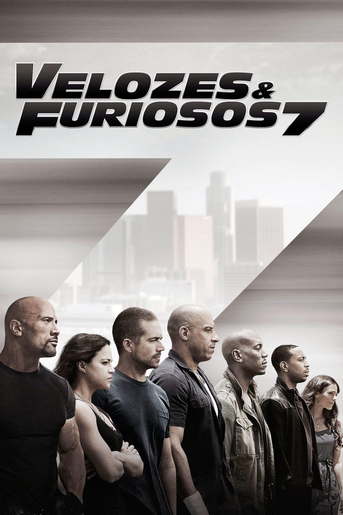 Velozes e Furiosos 7 HDTS 720p (2015) Download Torrent Dublado