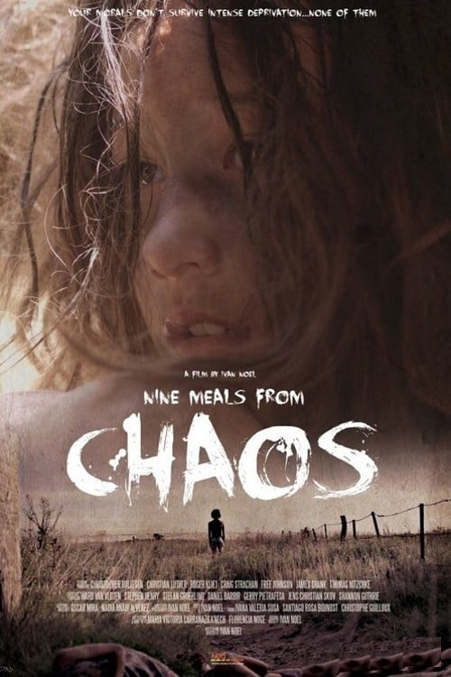 Ver Nine Meals from Chaos Online HD Español ()