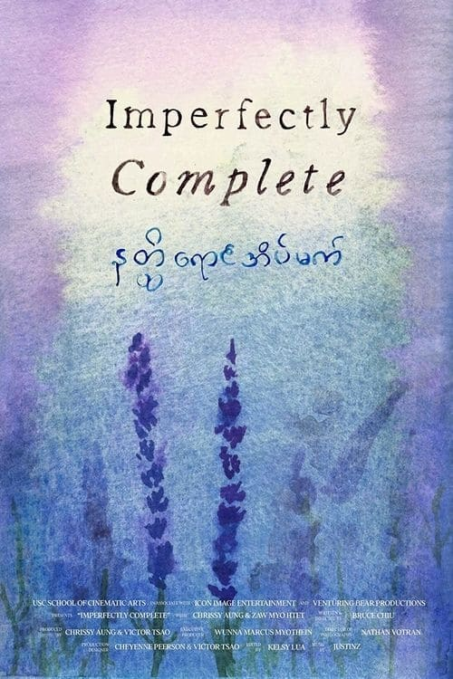 Imperfectly Complete (2021)