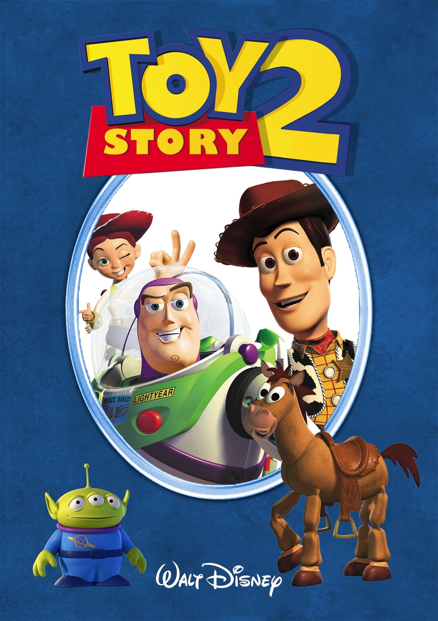 Toy Story 4 | 2019 streaming ita | Popcorn Tv