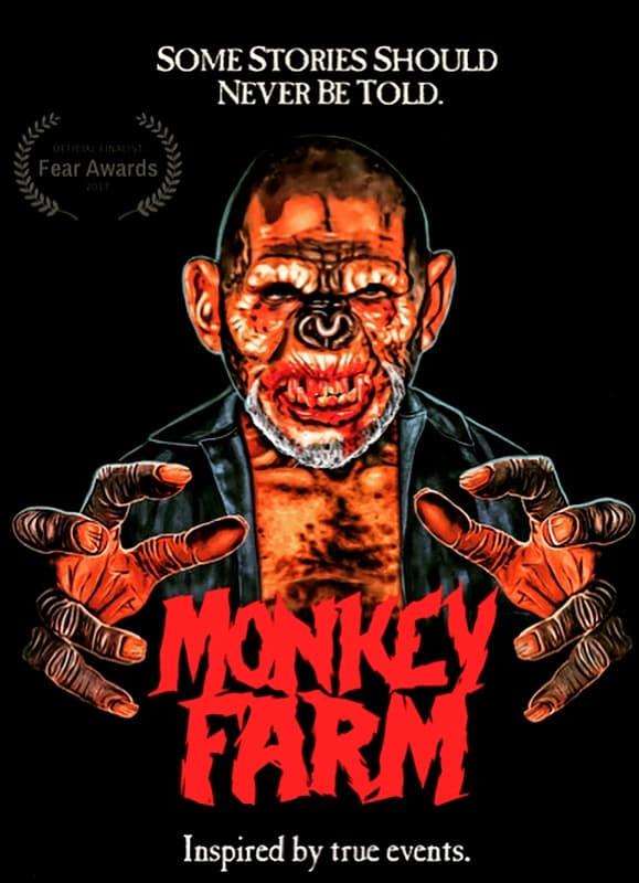 Monkey Farm (2017)