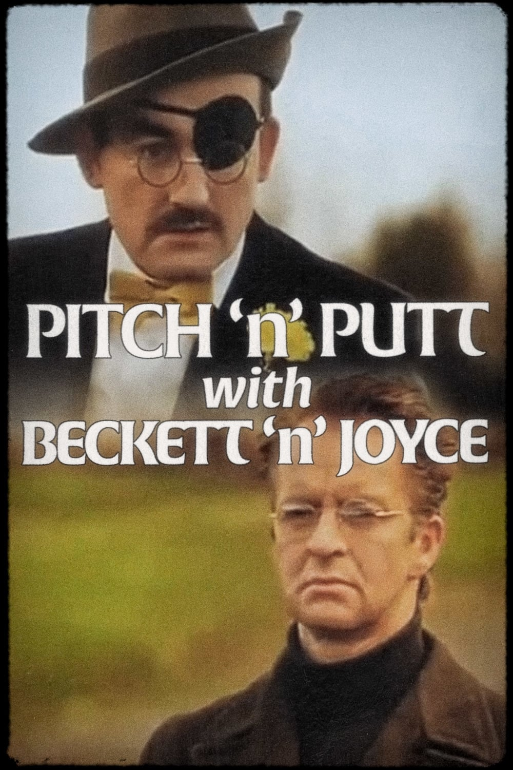 Ver Pitch ?n? Putt with Beckett ?n? Joyce Online HD Español ()