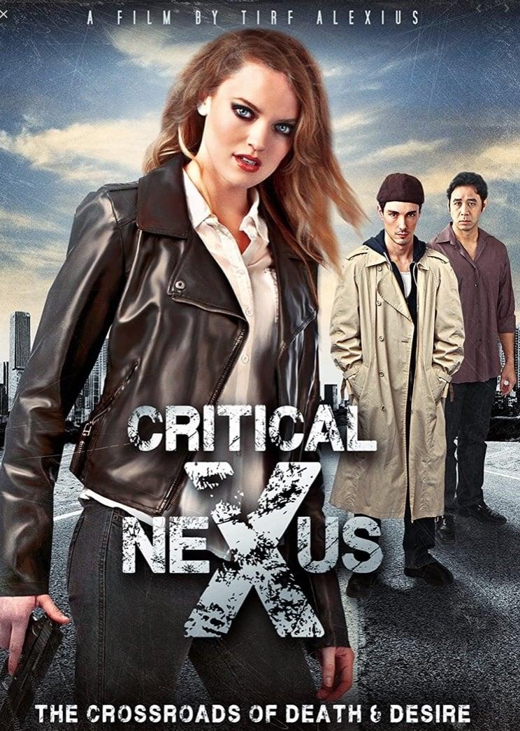 Critical Nexus on FREECABLE TV