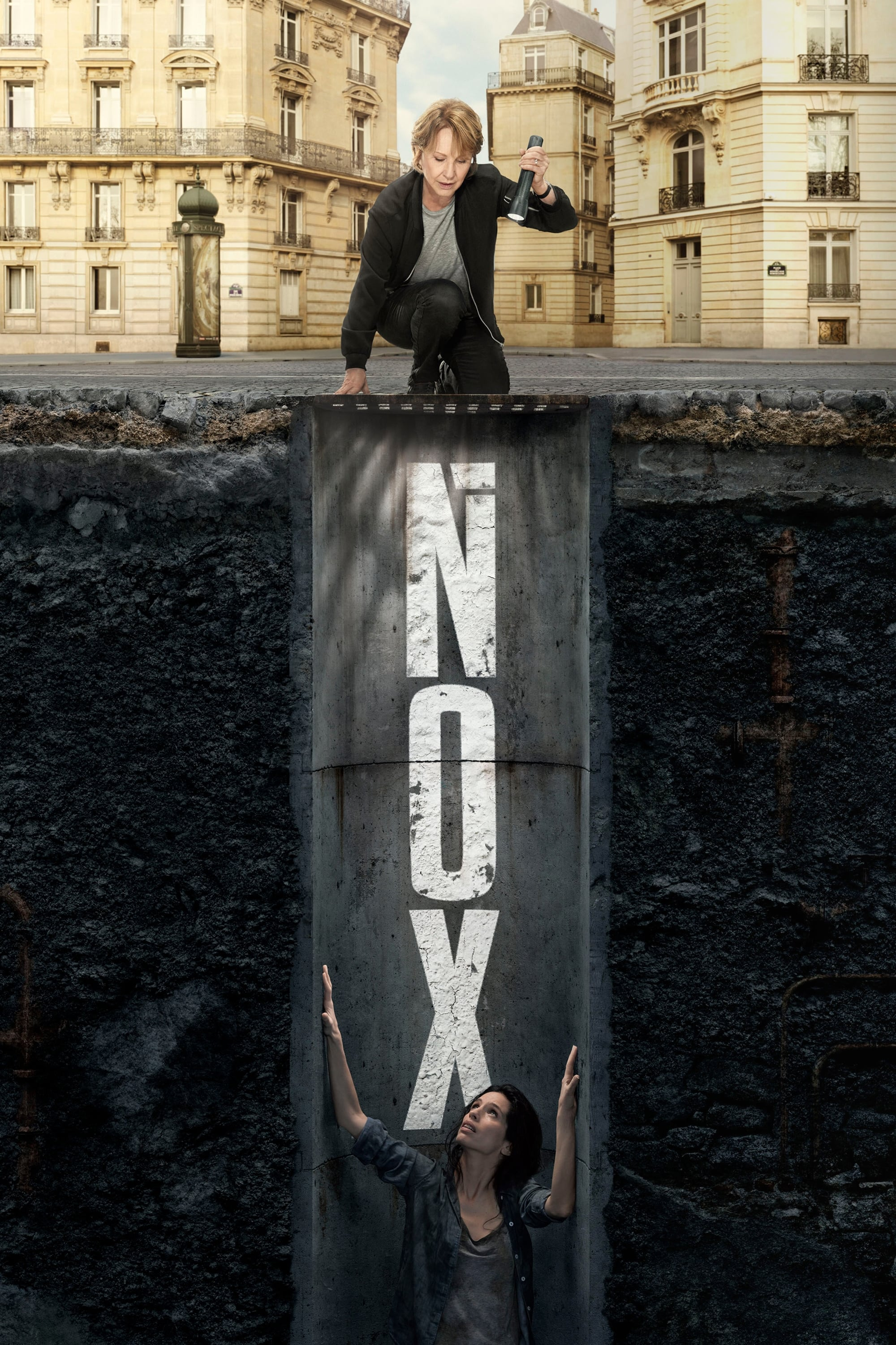 Nox TV Shows About Police Detective