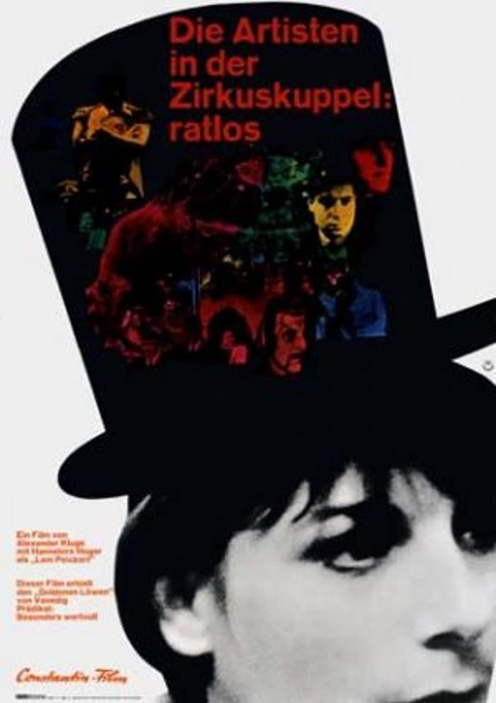 Artists Under the Big Top: Perplexed (1968)