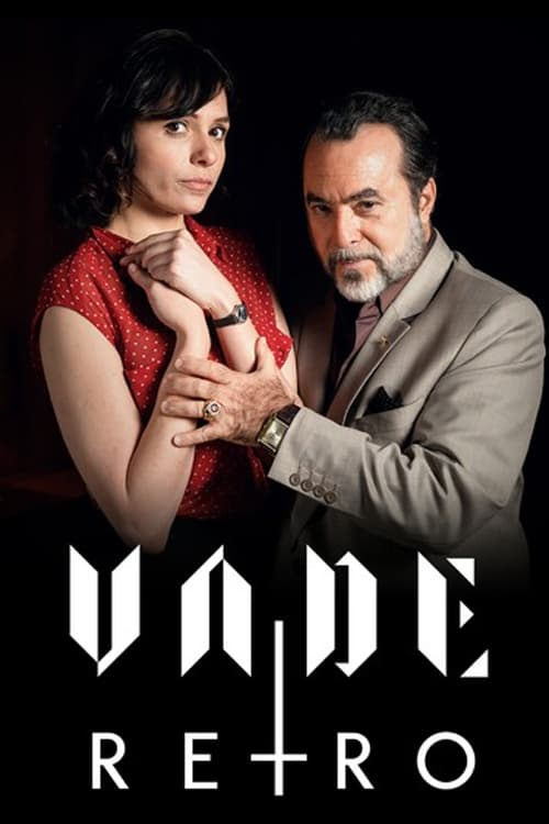 Vade Retro – Todas as Temporadas Dublado / Legendado (2017)