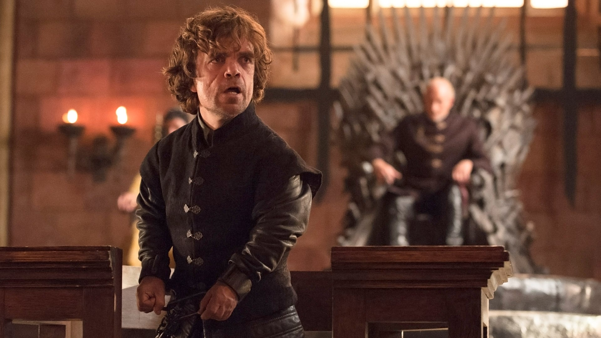Game of Thrones Season 4 :Episode 6  The Laws of Gods and Men