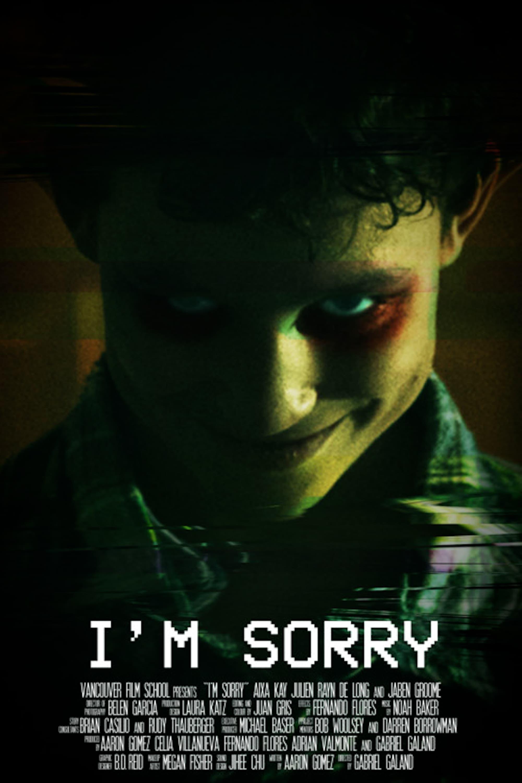 I'm Sorry (2018)