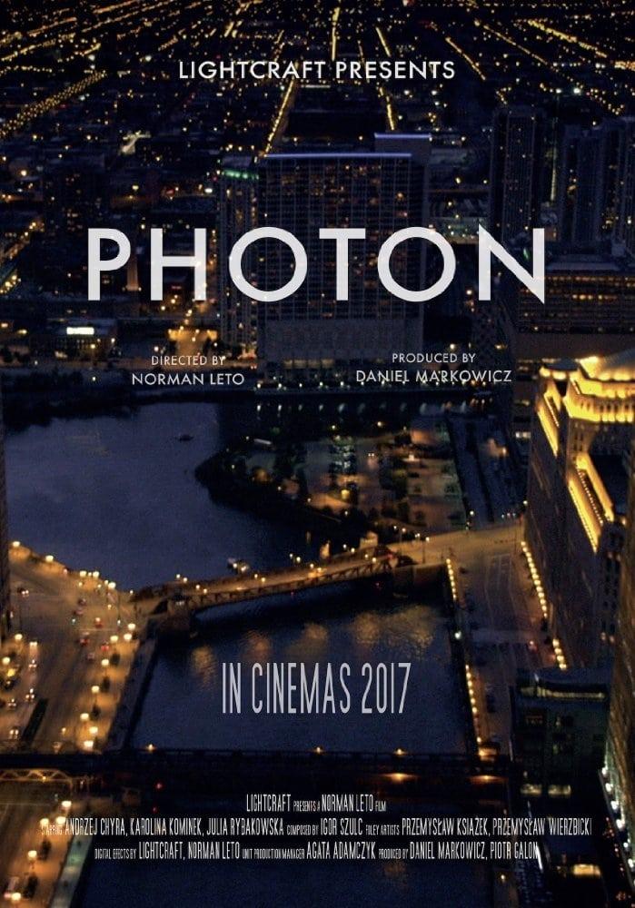 Ver Photon Online HD Español (2015)