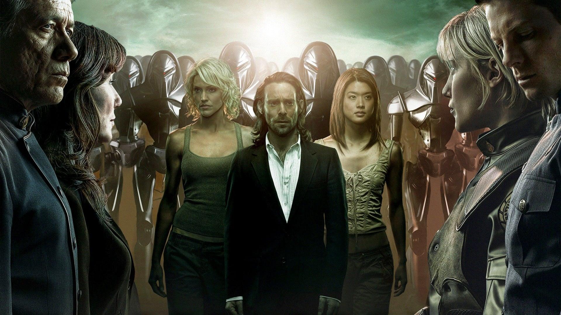 Battlestar Galactica Pilotfilm Stream Deutsch