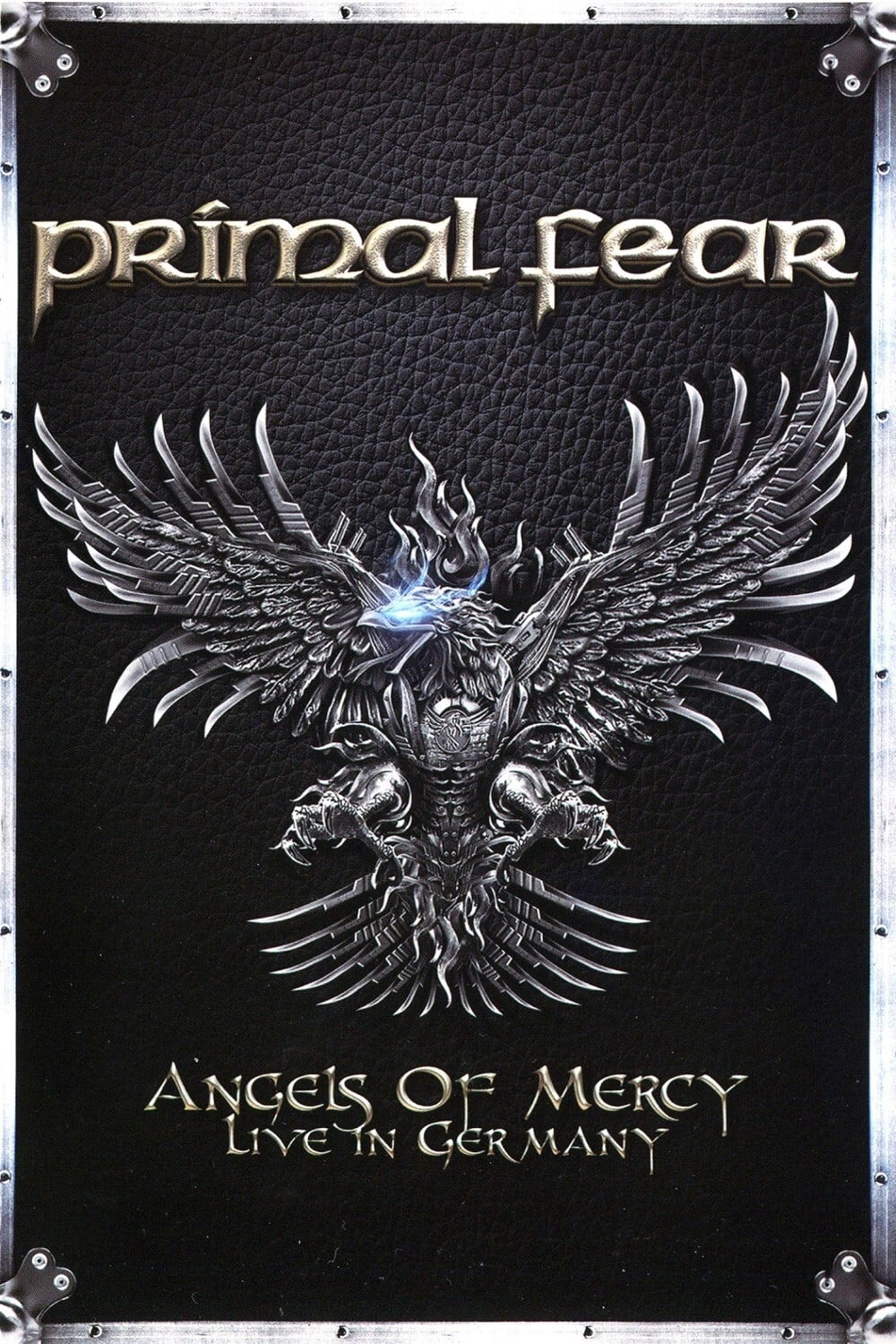 Primal Fear - Angels of Mercy - Live in Germany (2017)