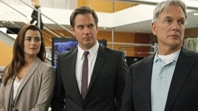 NCIS Season 8 :Episode 21  Dead Reflection