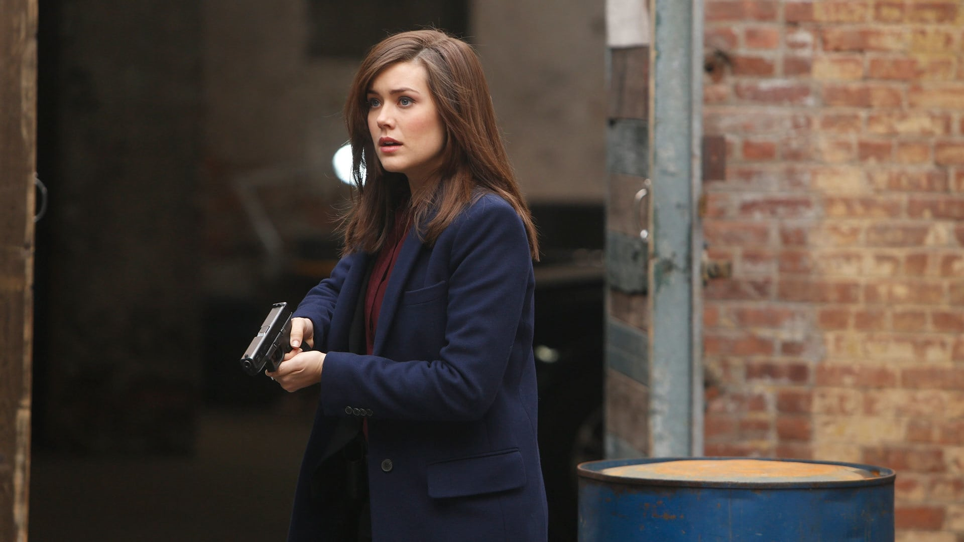 The Blacklist Season 1 :Episode 17  Ivan