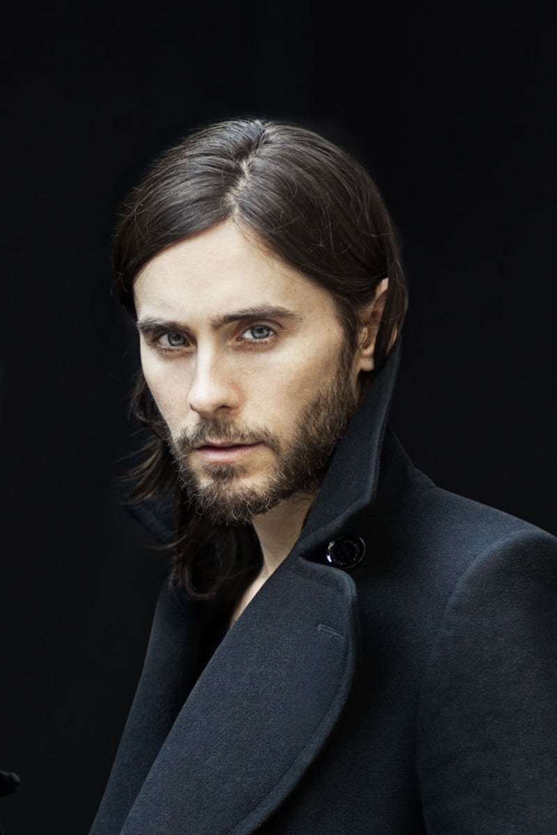 Watch Jared Leto Movie... Jared Leto