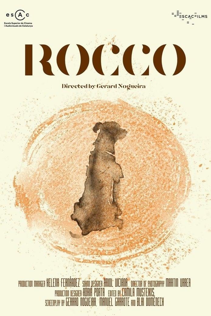 Rocco (2017)