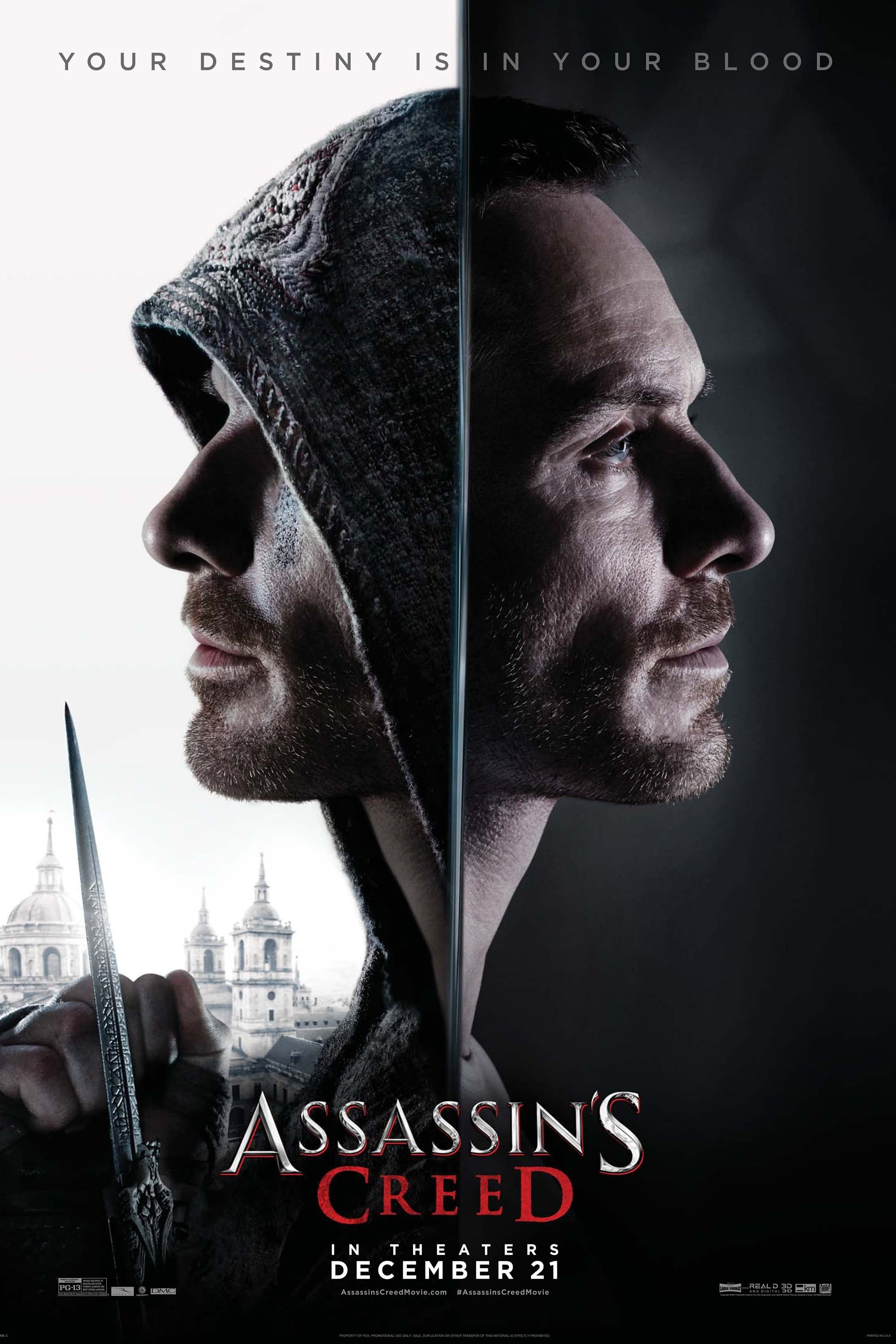 Assassin's Creed / Assassins Creed