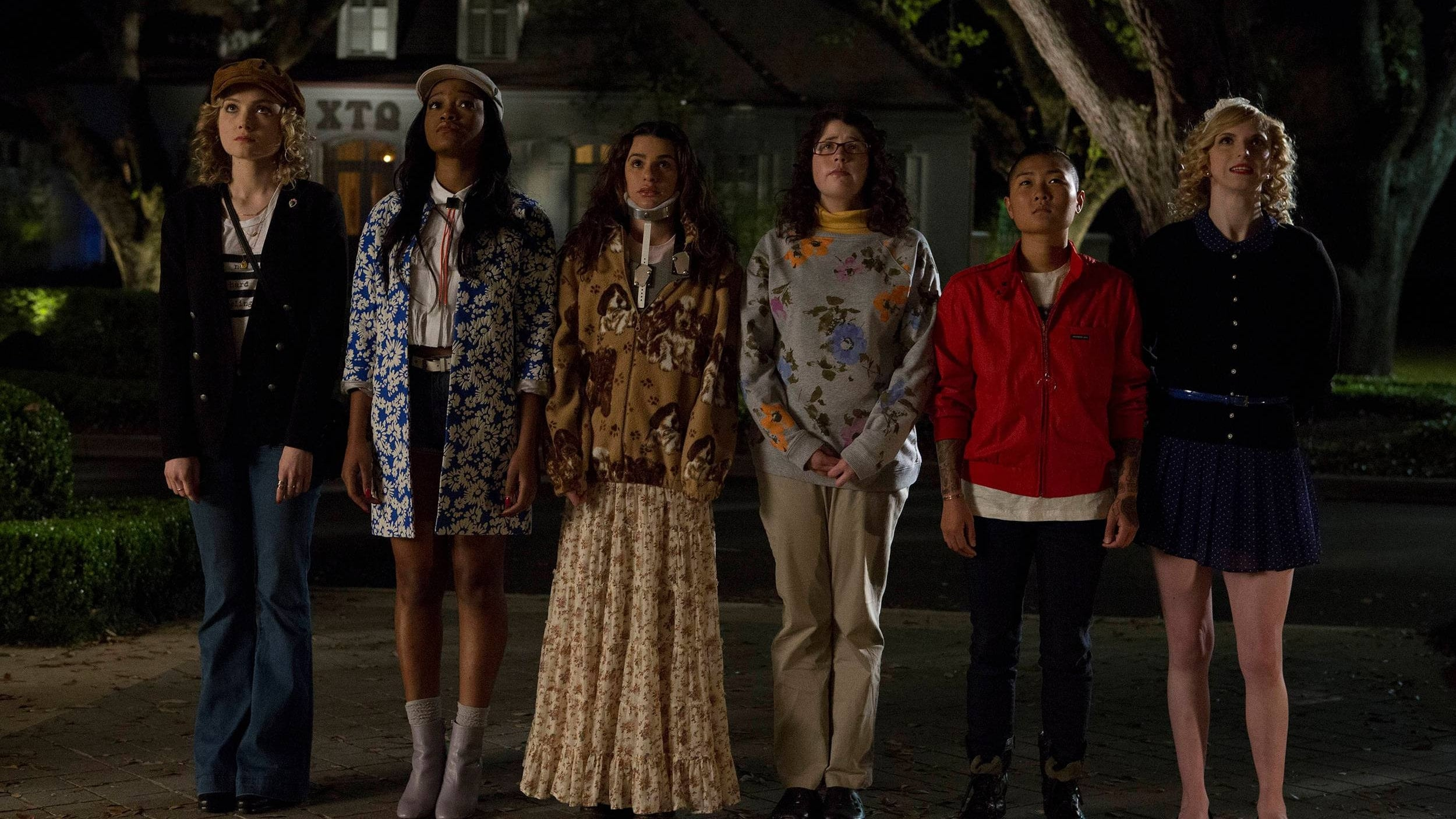 scream queens season 1 episode 1 s01e01 openload watch free