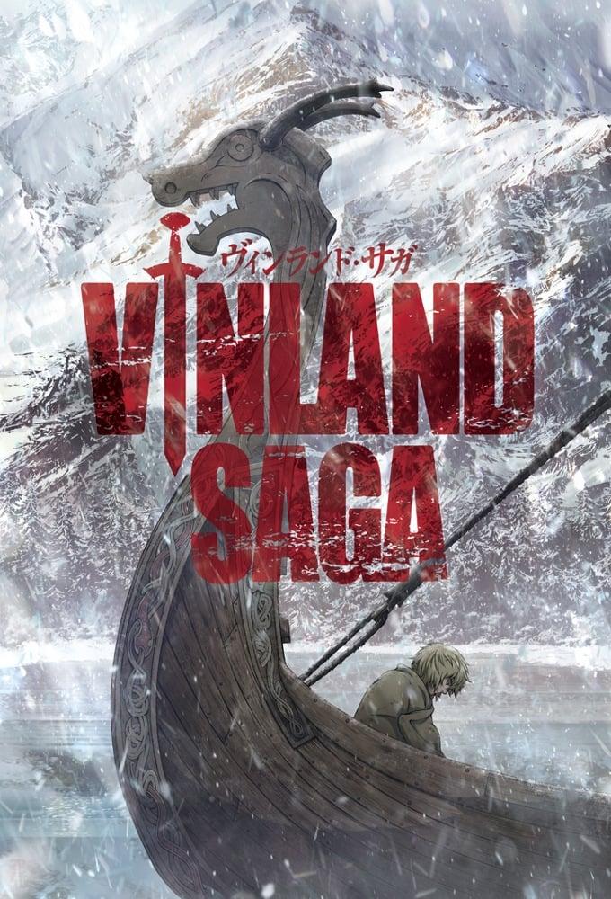 Vinland Saga Poster
