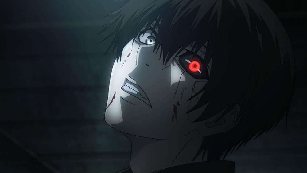 Tokyo Ghoul: re – Episodi 12
