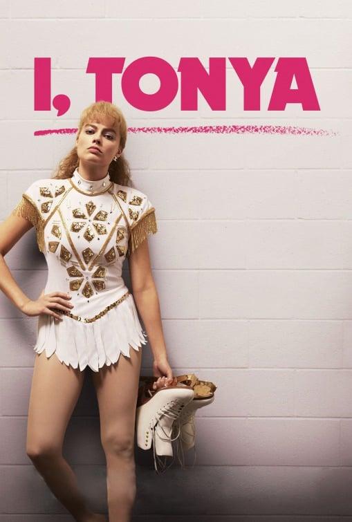 Poster and image movie Film I, Tonya - I, Tonya - I, Tonya -  2017