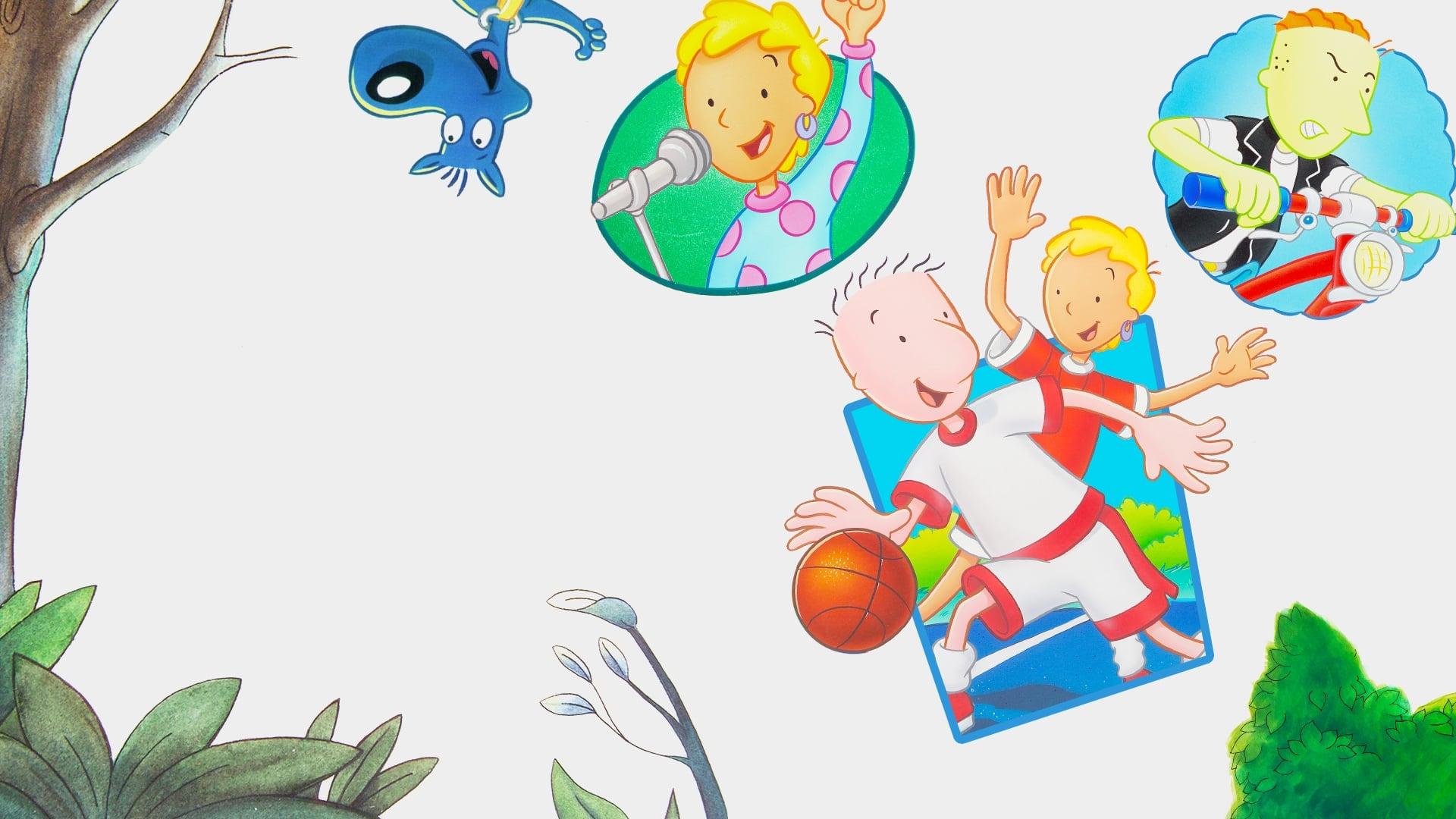 Doug - Season 3
