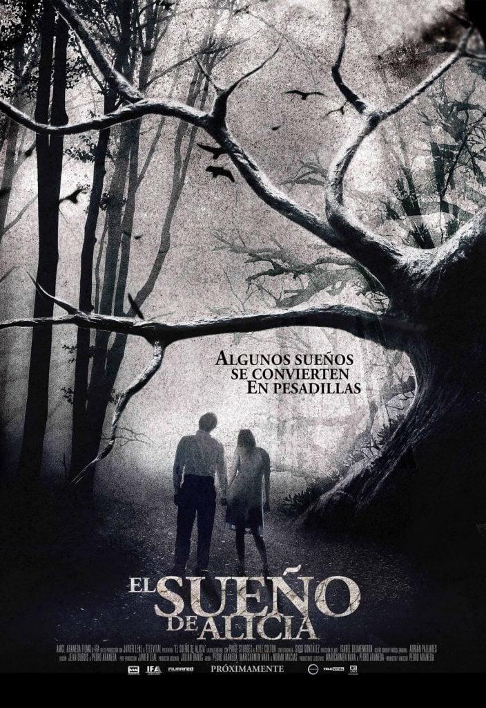 Ver Alicia's Dream Online HD Español (2016)