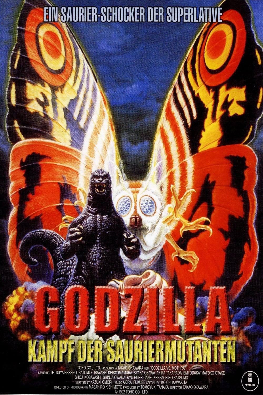 Godzilla Ganzer Film Deutsch