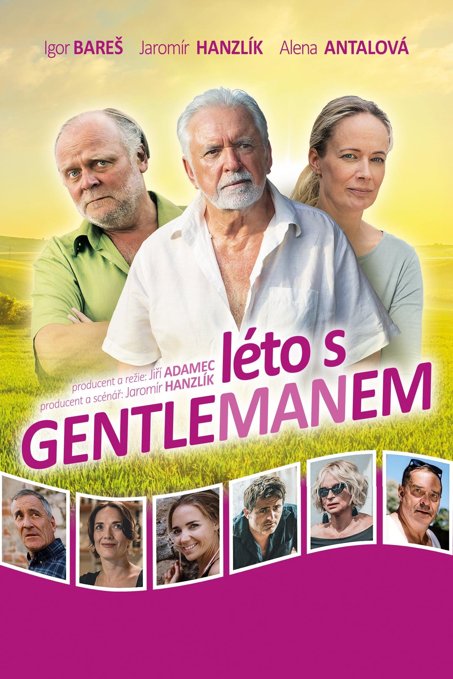 Summer with the gentleman (2019)