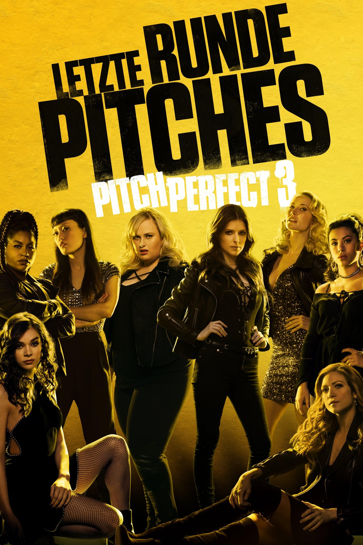 Pitch Perfect 3 Deutsch Stream