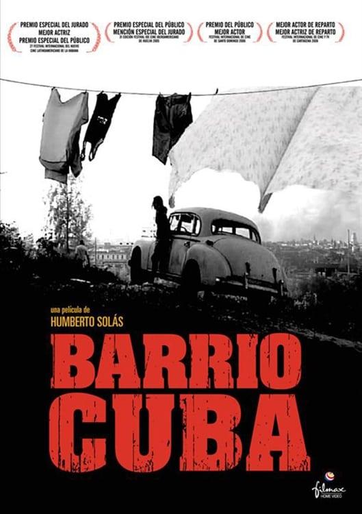 Barrio Cuba (2001)