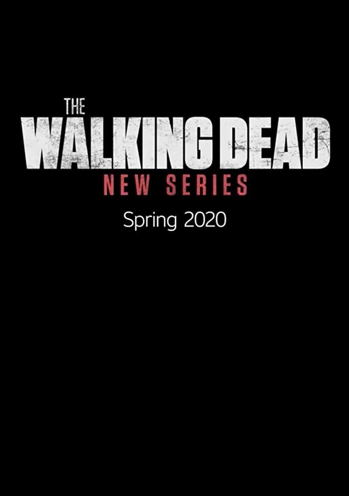 The Walking Dead New Series (1970)