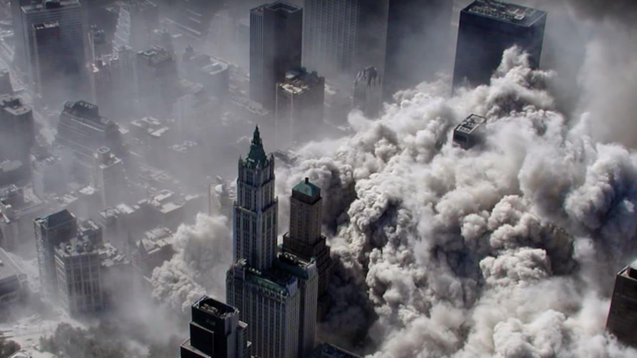 Lo que ocurrió el 11 de septiembre