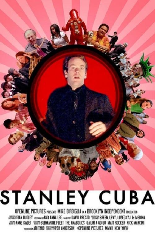 Stanley Cuba (2007)