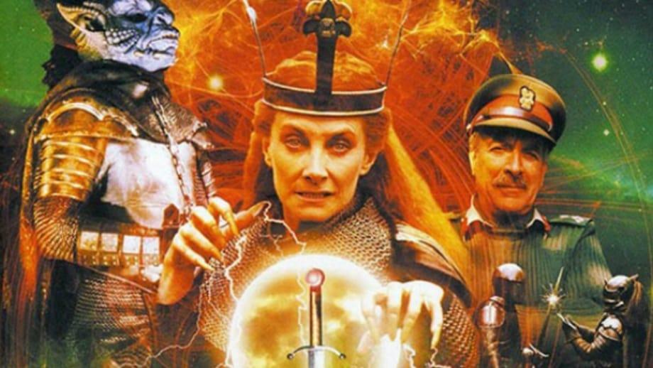 Doctor Who Season 26 :Episode 1  Battlefield, Part One