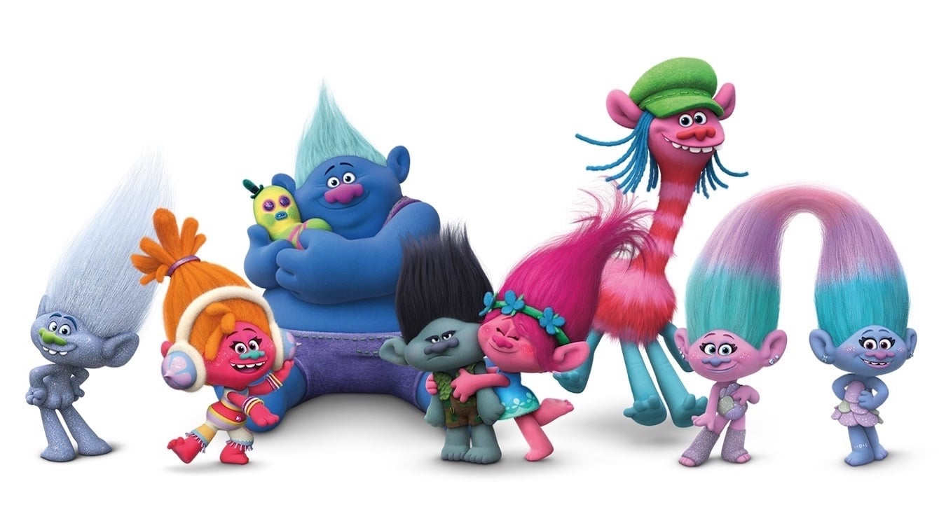 trolls movie4k