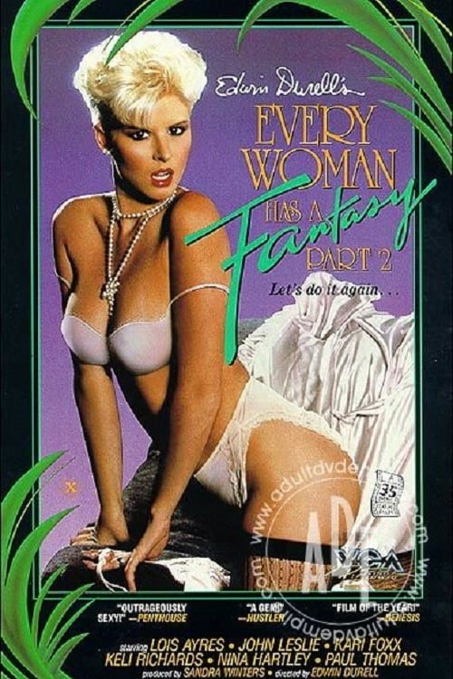 Ver Every Woman Has a Fantasy 2 Online HD Español (1985)