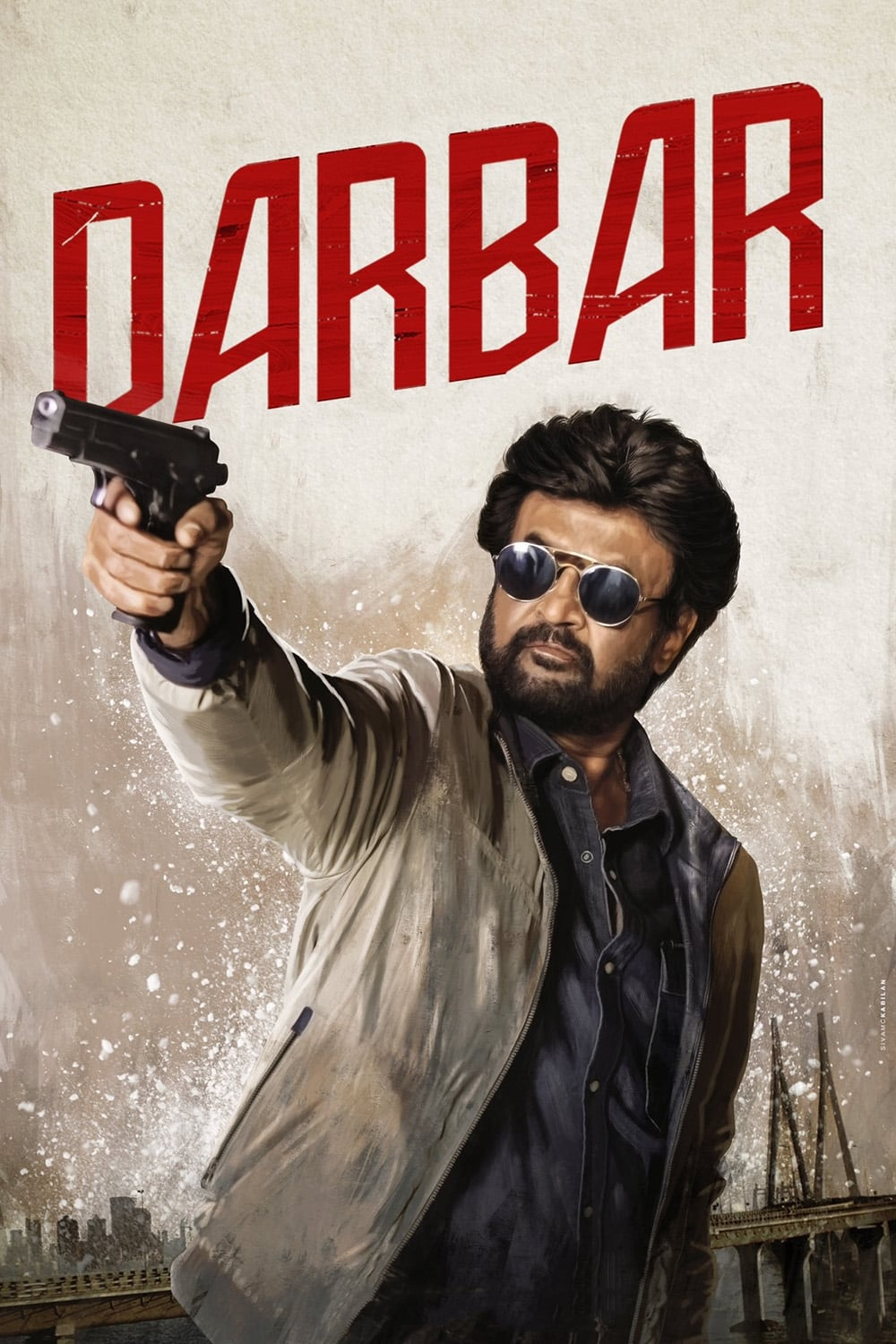 Darbar 2020 (Hindi) WEB-Rip x264 1080p [4.49 GB] 720p [1.31 GB] 480p [524 MB] | G-Drive