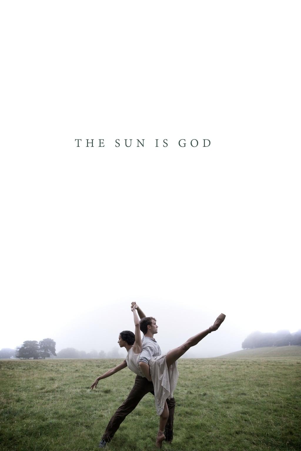 The Sun is God (2017)